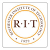 The Rochester Institute of Technology logo